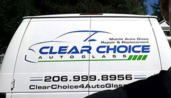 Car Clear Choice